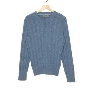 Oscar de la Renta | Vintage Knit Sweater (C50)